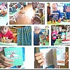 «День книги и театра в ранней группе №4» Детский сад № 44