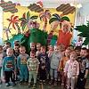 «У нас в гостях кукольный театр г. Братска» Детский сад № 44