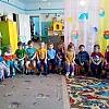 Всемирный День Матери и День ребёнка. Детский сад № 45