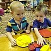 Учимся играя. Детский сад № 53