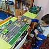 Памятка для родителей «Дети и дорога» Детский сад №1
