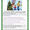 Безопасный Новый год. Детский сад №1