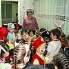 Рождественские колядки. Детский сад №16