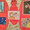 «День космонавтики» в старшей №2 группе. Детский сад №1