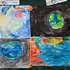 Отчёт о проведении тематического Дня космонавтики. Детский сад №1