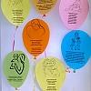Отчет о мероприятии, посвященном Дню Матери  в старшей группе. Детский сад №4