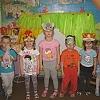 «Юные артисты» Детский сад № 48
