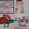 Месячник пожарной безопасности. Детский сад №2
