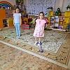 Нейроскакалка- модный тренажер. Детский сад №1