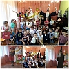 День знаний в Детском саду № 2