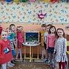 «Море и его обитатели» Детский сад №1