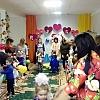 «День Матери – праздник особый!» Детский сад №16
