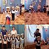 День защитника в средней группе. Детский сад №48