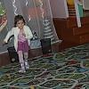 «Заколдованные Снеговики» - спортивное развлечение для младших дошкольников. Детский сад №1
