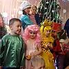 С Наступающим  Новым Годом !!! Детский сад №2