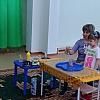 «День Веселых превращений» Детский сад №16