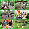 «День защиты детей» Детский сад № 1