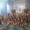 Мероприятия , в рамках месячника по военно – патриотическому воспитанию детей и молодежи. Детский сад №51