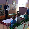 Уроки безопасности. Детский сад №48