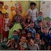 «Праздник Российского триколора» Детский сад № 44