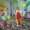 «День смеха» Детский сад №14