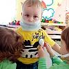 Мероприятия по профилактике заболеваний «Мойдодыр» для детей группы раннего возраста и средней разновозрастной группы. Детский сад №51