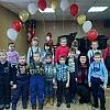 Экскурсия подготовительной группы в музыкальную школу . Детский сад №1