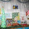Конкурс на новогоднюю поделку. Детский сад № 22