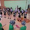 «Школа молодого бойца 2021» Детский сад №16