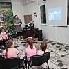 В предверии праздника «День космонавтики»  Детский сад №1