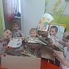 Акция «Сдай макулатуру – спаси дерево!» Детский сад №53