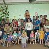 Отчет о проведении  Международного Дня семьи. Детский сад № 14