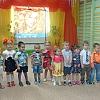 «Здравствуй осень золотая» Детский сад № 14