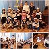 Отчет о тематической неделе  «День защитника Отечества» в младшей группе. Детский сад №48