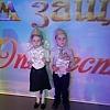 «Имею честь, служить тебе, Россия» Детский сад №51
