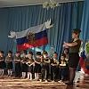 «Наши маленькие будущие  солдаты!» Детский сад №48