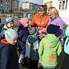 Да здравствует стран Спортландия!» - спортивная игра – квест для старших дошкольников. Детский сад №1