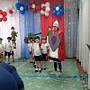 Музыкально - спортивный праздник, посвящённый 23 февраля «Богатырская сила» в старшей группе № 1. Детский сад №44