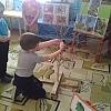 Творческий отчет «Здравствуй лес!» Детский сад № 45