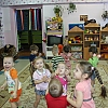 Всемирный день ребенка. Детский сад №1