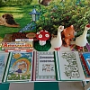Экологическое воспитание в 1 младшей №1 . Детский сад №1