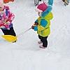 Тематическая неделя «Зимушка - зима» Детский сад №53
