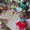 Тематическая неделя творчества в старшей группе №1 «Смешарики». Детский сад № 1