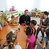 «Встреча с Батюшкой» Детский сад № 51