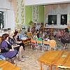 Открытое мероприятие  для педагогов МДОБУ детский сад № 53 «Рябинка»
