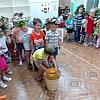 «Летние праздники. «Праздник Воды»» Детский сад № 44