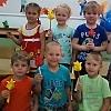 Отчет о проведении осенних каникул в дошкольной разновозрастной группе. Детский сад №51