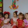 Утренник «Золотая осень» Детский сад №51