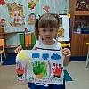 Конкурс «Пожарная безопасность глазами детей» Детский сад №1