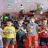 Отчет Международного женского дня. Детский сад № 35
